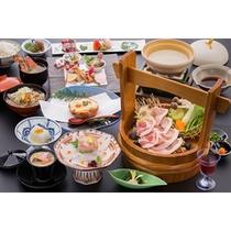 料理◆ポークしゃぶ