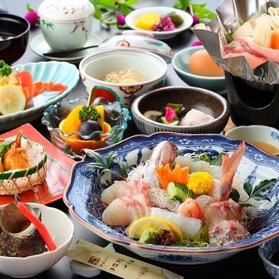 獲れぴち♪お好きな魚をチョイス!(タイ・アジ・ヒラメからセレクト♪)活造り祭◎