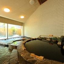 2014年10月大浴場