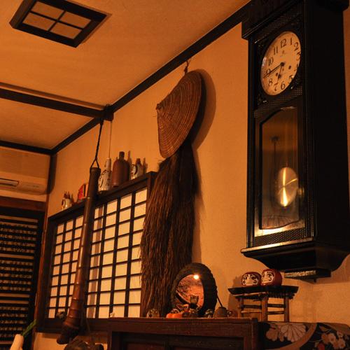 【壁掛け時計】