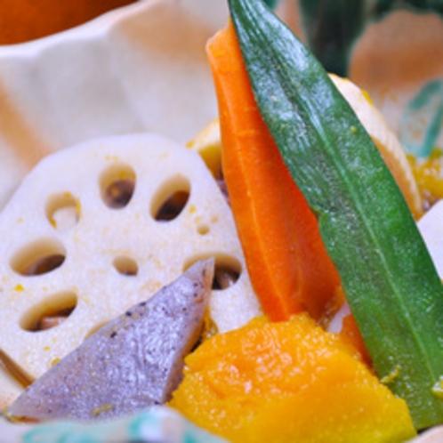 【野菜煮込み】