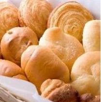 朝食がパン派の方にもオススメ!