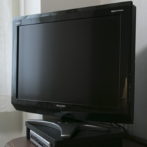 テレビシアターをお楽しみいただけるプランをご用意しました。