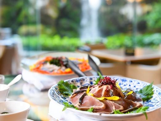 【ビアホールサマービュッフェ2021】奈良の夏3時間食べ放題×飲み放題!【1泊2食付きプラン】