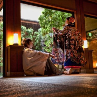 【お祝い・記念日・Photoウェディング】 プロカメラマンによる記念撮影付プラン