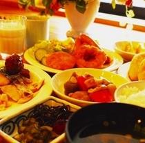 朝食イメージ3