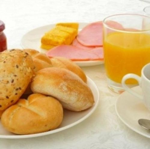朝食イメージ4