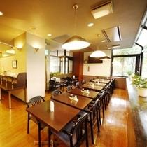 第2長野 朝食レストラン1