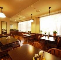 別館朝食レストラン1