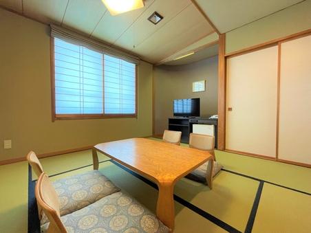 ◆喫煙室◆和室