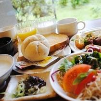◆バイキング朝食(日替わりバイキング)