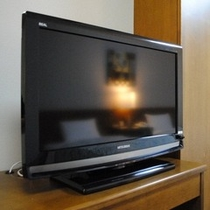【大型デジタル液晶テレビ】26型~WOWOW無料視聴~