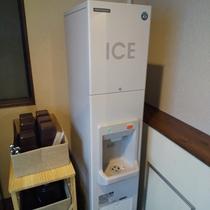 ◆製氷機あり(1階)