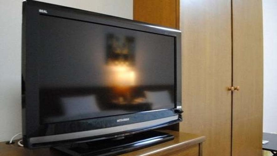■デジタルワイド液晶テレビ(VOD対応)