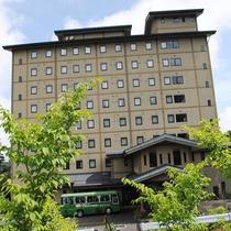 ◆ホテル外観写真
