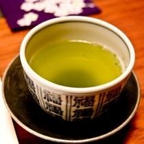 ◆全室ティーパック・紅茶パックあり