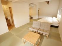 【YAMAGATA04】スウェーデン生まれのデザイナーが「和室にあう家具を」とデザインしたチェアとテ