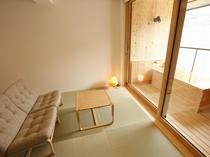 【YAMAGATA04】山形で製造された名作家具、山形で活躍する作家の作品などを展示する