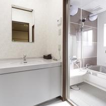 個室洗面所