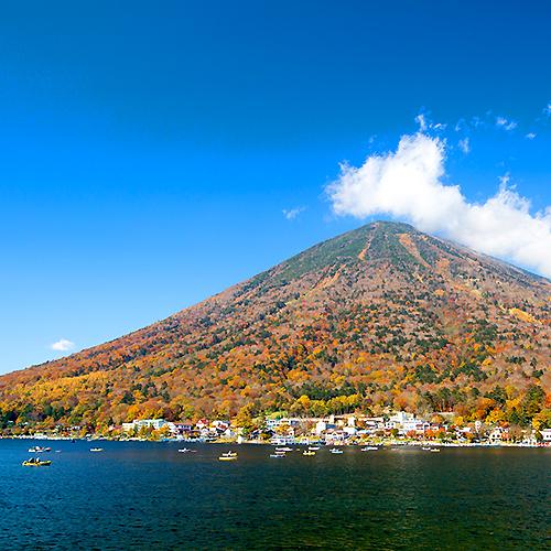 中禅寺湖(1)