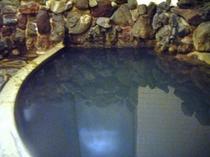 温泉岩風呂
