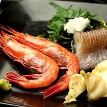 【夕食】季節の逸品