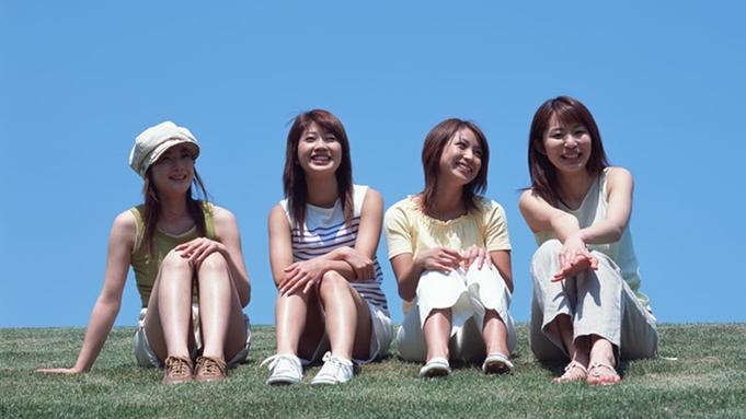 みんなで行こう小豆島!★3名様〜★グループ・サークル大歓迎