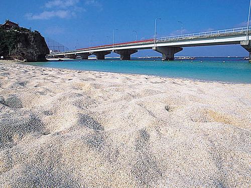 Naminoue Beach