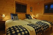 Kenman House寝室1