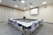 会議室(半室)