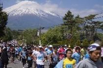 マラソン5月末日曜日