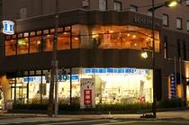 ローソン「釜石ベイシティホテル店」