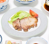 日替わり夕食 例⑤-2