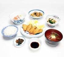 日替わり夕食 例①-1