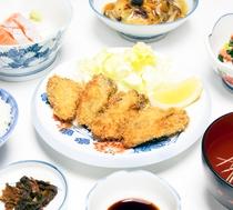 日替わり夕食 例①-2