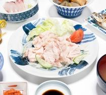 日替わり夕食 例②-2