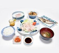日替わり夕食 例②-1