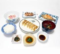 日替わり夕食 例④-1
