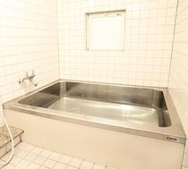 4階 家族風呂 浴槽 ※詳細はこちら≫