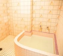 3階 家族風呂 浴槽 ※詳細はこちら≫
