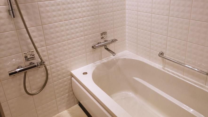 ツインルーム浴室 バストイレ別