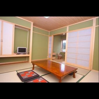 【海神 kaijin 】浜側〜堂ヶ島が見えるお部屋