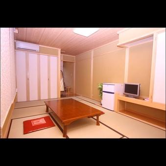 【海月 kaigetsu 】 港側〜仁科港が見えるお部屋