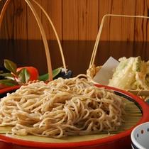 *夕食(お食事一例)