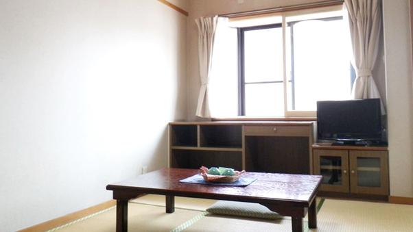 和室8畳【バストイレなし】