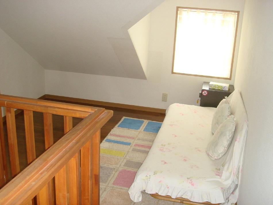 2階くつろぎスペース