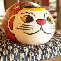 *【福石猫】