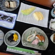◆ビジネス朝食