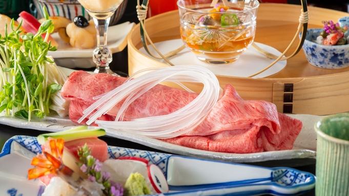 【楽天トラベルセール】 旬の味に彩りを添える「佳松園会席」標準客室タイプ 夏休みやご夫婦の記念旅行に