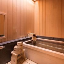 【特別室:和室クラウンスイート120㎡】温泉内風呂付(12.5畳+5畳+リビング+応接間)